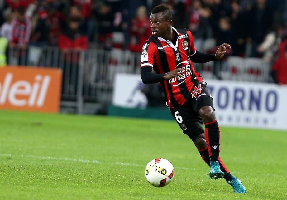 Premier League Chase for Jean Michaël Seri